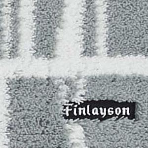 フィンレイソン キッチンマット CORONNA(コロナ)【洗える/北欧インテリア】レッドの詳細画像