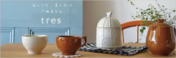 デコレ(DECOLE)トリュス          ティーポット 各種【キッチン/洋食器】