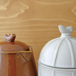デコレ(DECOLE)トリュス          ティーポット 各種【キッチン/洋食器】の詳細画像