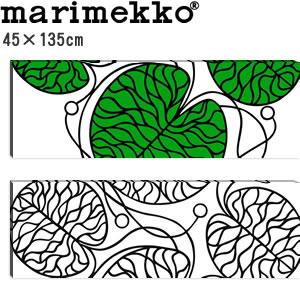 マリメッコ ファブリックパネル ボットナ(Bottna)450×1350×30mm【北欧雑貨/北欧生地】各カラーの画像