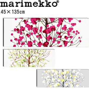 マリメッコ ファブリックパネル ルミマルヤ(Lumimarja)450×1350×30mm【北欧雑貨/北欧生地】各カラーの画像
