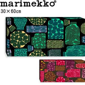 マリメッコ ファブリックパネル ピエニ プルヌッカ(Pieni Purnukka)300×600×30mm【北欧雑貨/北欧生地】各カラーの画像
