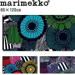 マリメッコ ファブリックパネル シィールトラプータルハ(Siirtolapuutarha)600×1200×30mm【北欧雑貨/北欧生地】各カラーの画像
